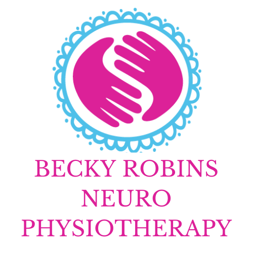 Neuro Physiotherapy Sessions in your own home in Surrey, West Sussex, East Sussex and Virtual Neuro Physiotherapy Sessions